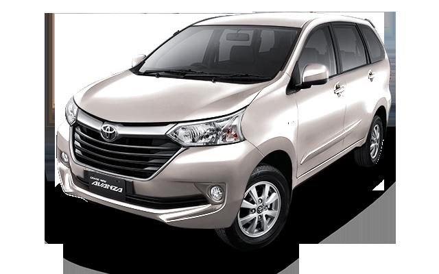 Rental mobil Avanza Murah Jakarta