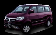 Rental Mobil Suzuki APV