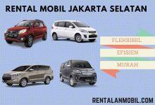 Layanan Rental Mobil Jakarta Selatan