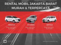 Tips Jitu Menggunakan Jasa Rental Mobil Jakarta Barat