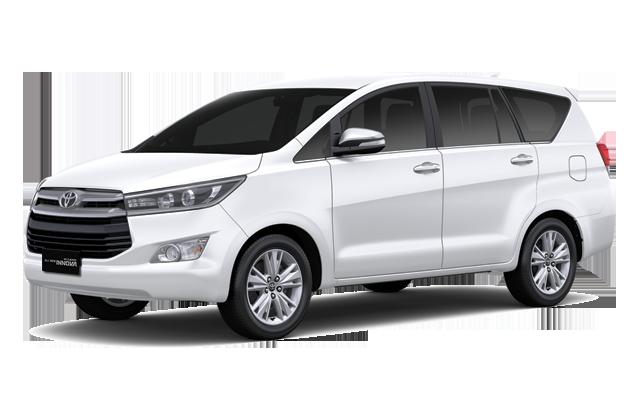 Rental mobil inova Murah Jakarta