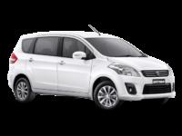 Rental Mobil Suzuki Ertiga