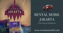 Layanan Rental mobil Jakarta Untuk Segala Keperluan