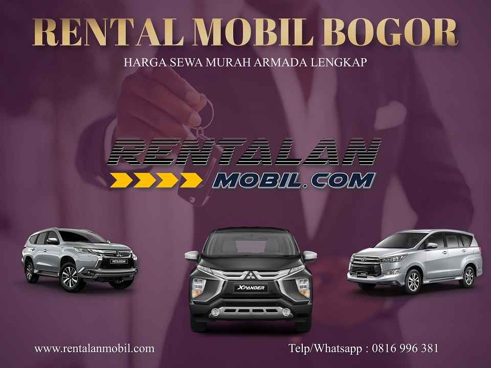 Sewa Mobil Dekat Amaroossa Royal Hotel Bogor