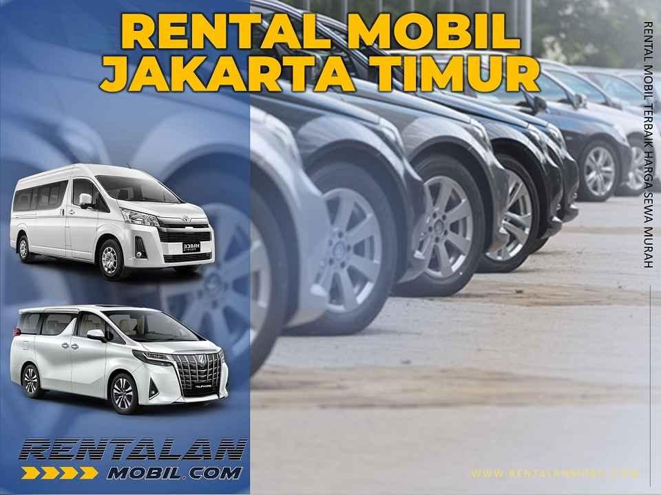 Sewa Mobil Dekat Hotel Sentra Timur Residence