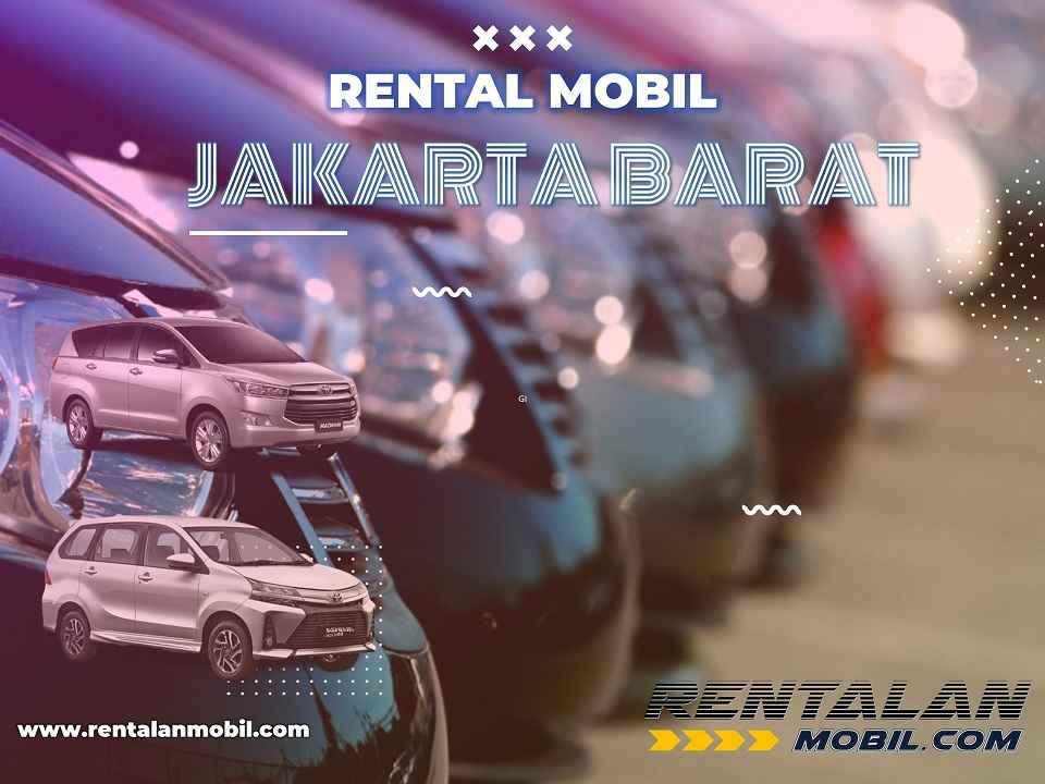 Sewa Mobil di Tanjung Duren Selatan