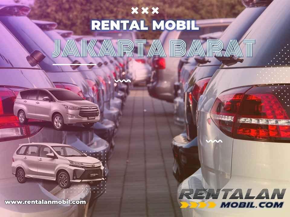 Sewa Mobil di Roa Malaka