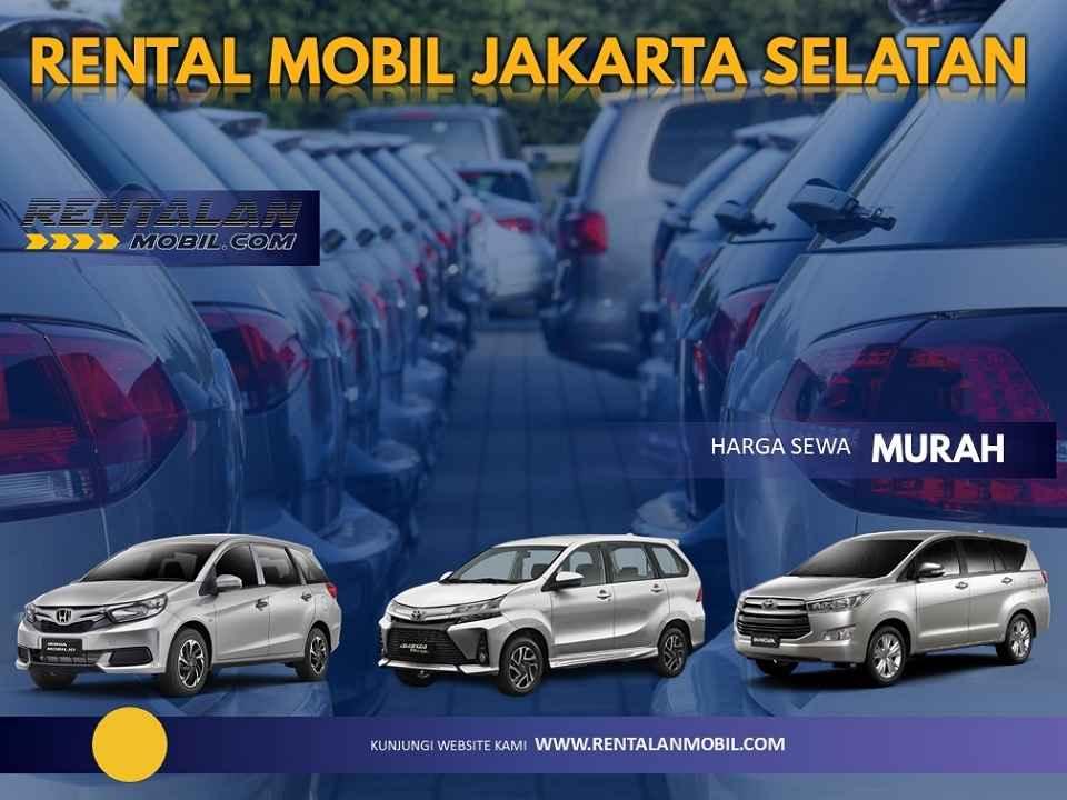 Sewa Mobil Dekat Ascott Sudirman Jakarta