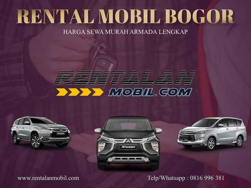 Sewa Mobil Dekat Istana Kepresidenan Bogor
