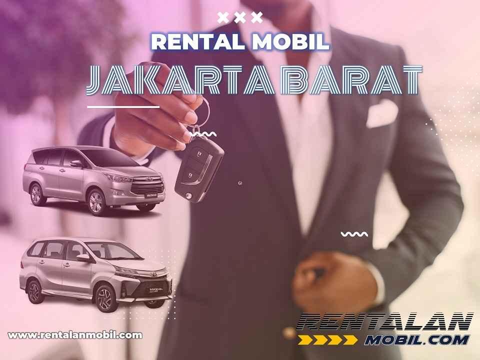 Sewa Mobil Dekat Hotel 88 Grogol Jakarta