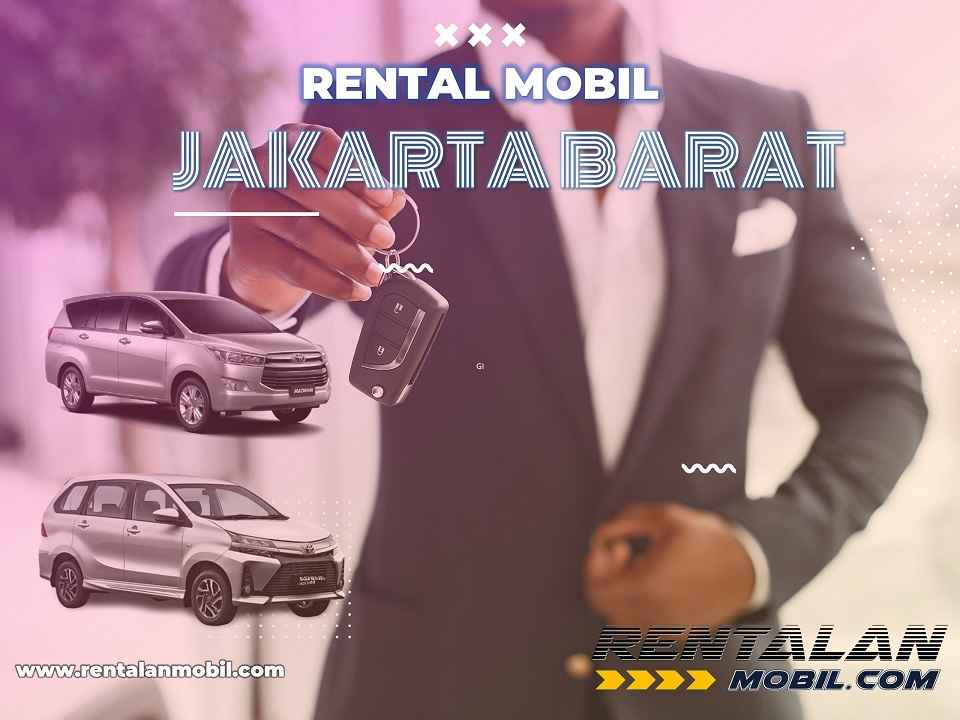 Sewa Mobil Dekat Hotel Harvia Suites - Kebon Jeruk