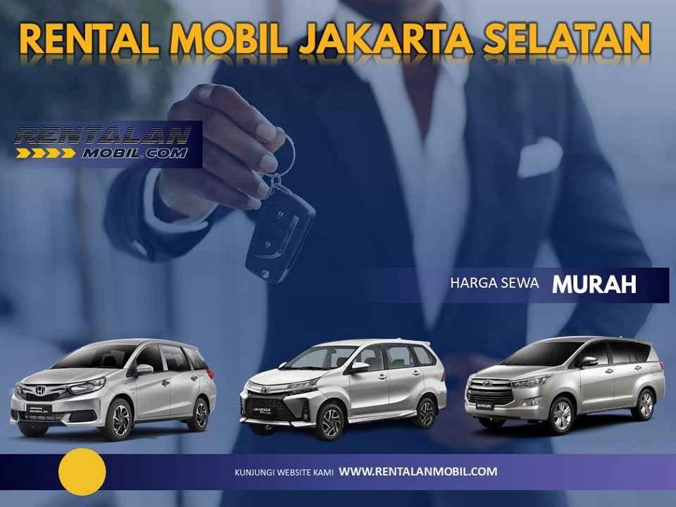Sewa Mobil Dekat The Ritz-Carlton Jakarta-Pacific Place Residences