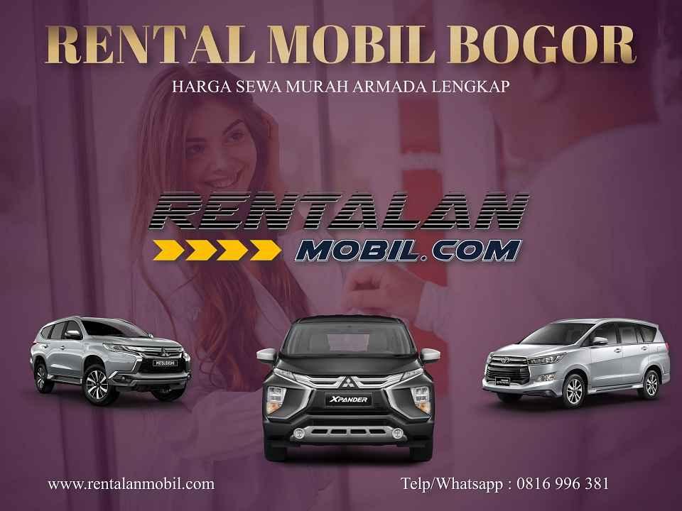 Sewa Mobil Dekat Arch Hotel Bogor