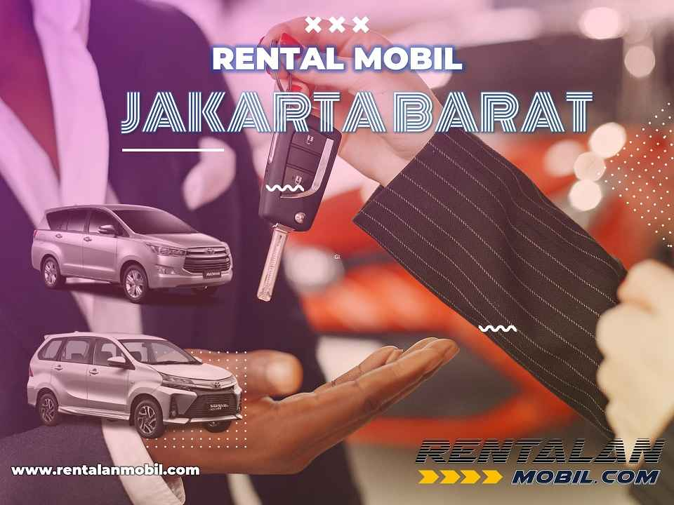 Sewa Mobil Dekat Apartemen Tomang Park