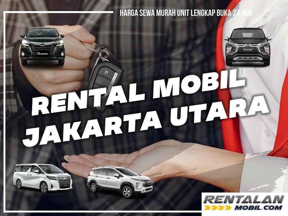 Sewa Mobil dekat Coin's Hotel Jakarta