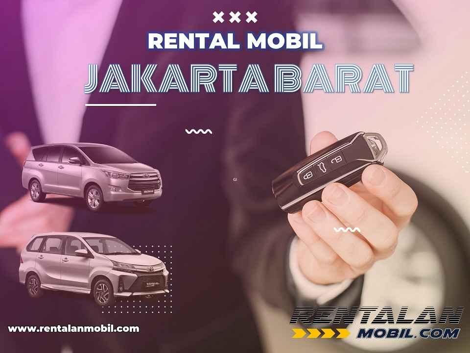 Sewa Mobil Dekat Hotel Sparks Life Jakarta