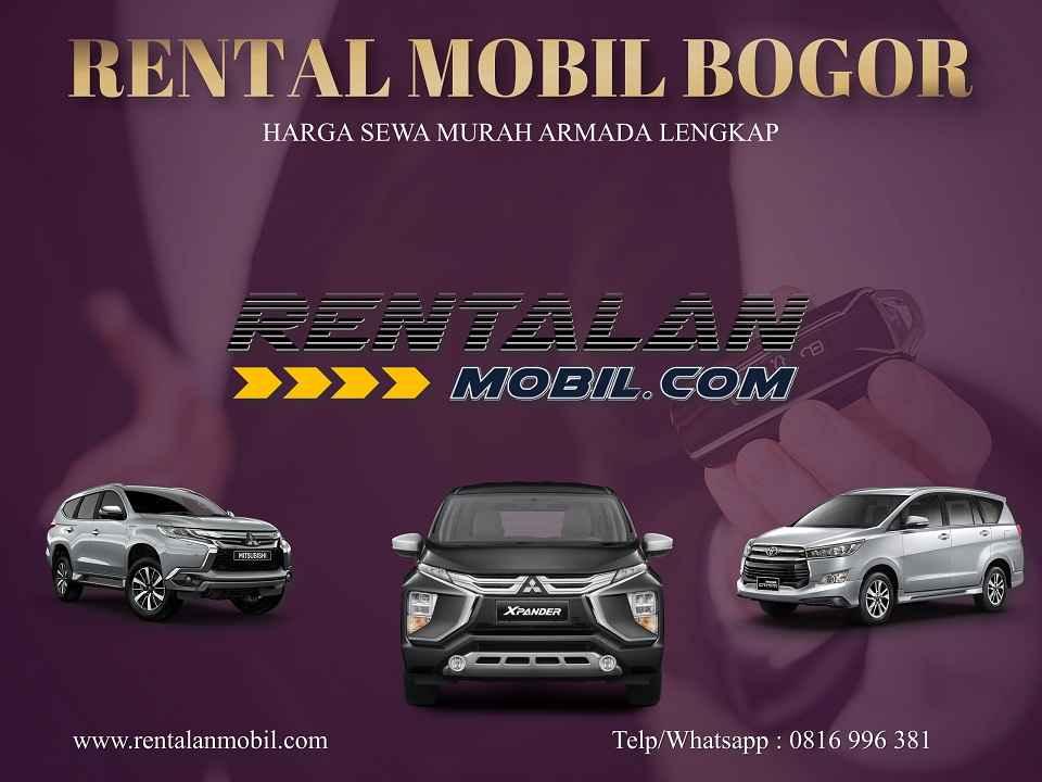 Sewa Mobil Dekat Taman Nasional Gunung Halimun