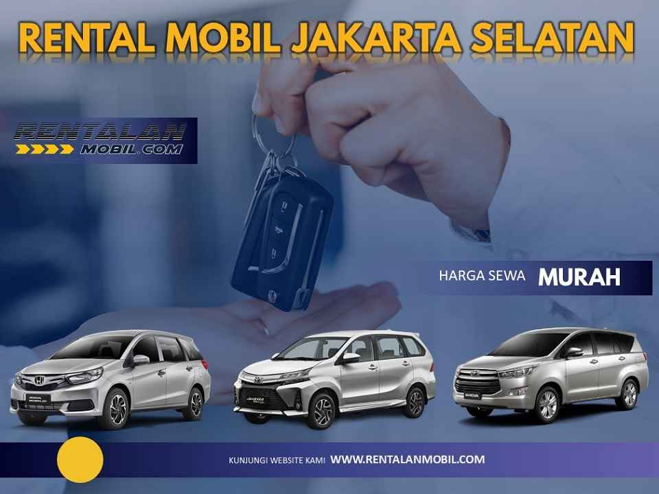Sewa Mobil Dekat JS Luwansa Hotel And Convention Center