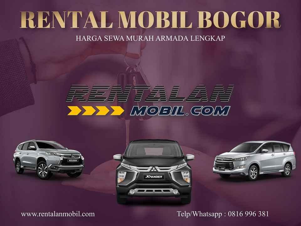 Sewa Mobil Dekat Kebun Raya Bogor