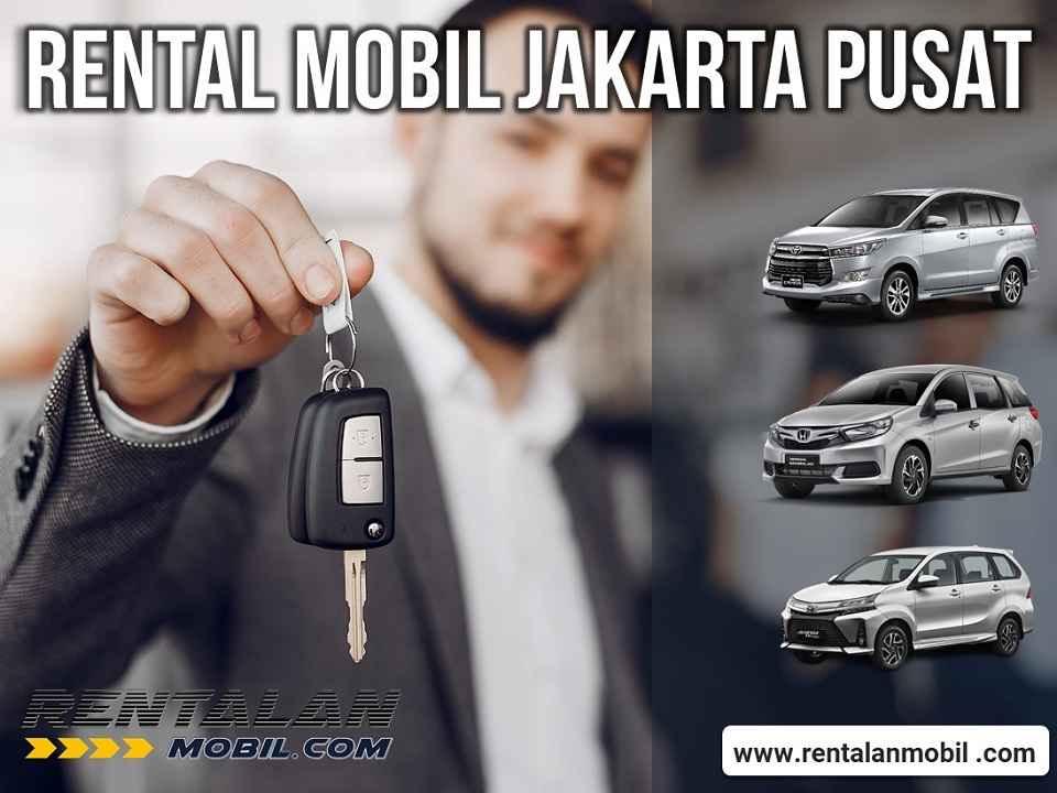 Sewa Mobil Dekat Apartemen Bandar Kemayoran