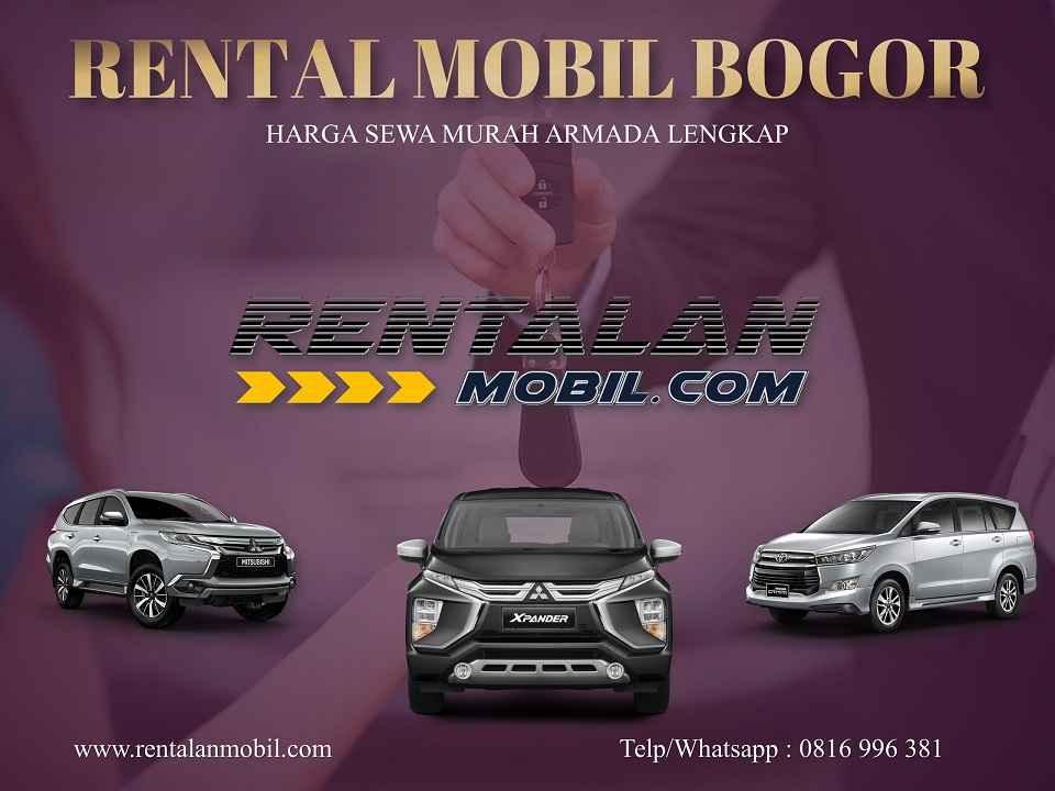 Sewa Mobil Dekat Hotel Santika Bogor