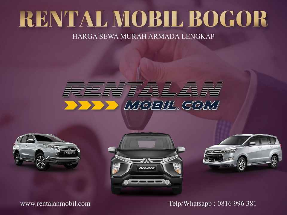 Sewa Mobil di Tanah Baru Bogor