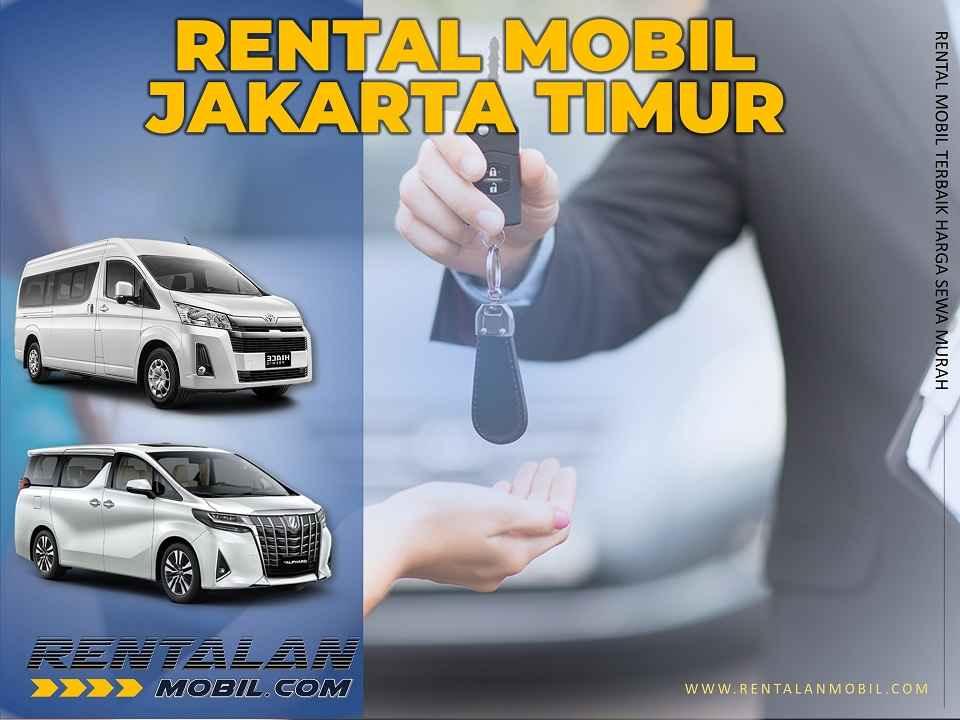 Sewa Mobil Dekat Hotel Ibis Jakarta Cawang