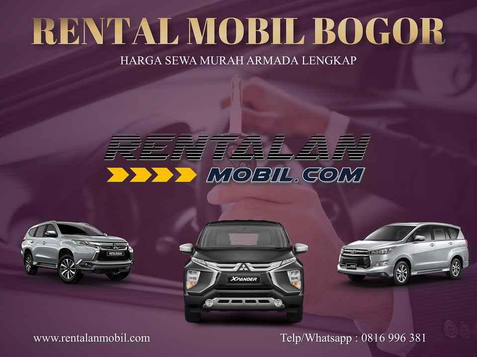 Sewa Mobil di Kedung Jaya