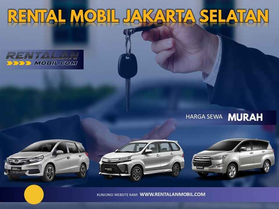 Sewa Mobil Dekat World Trade Center