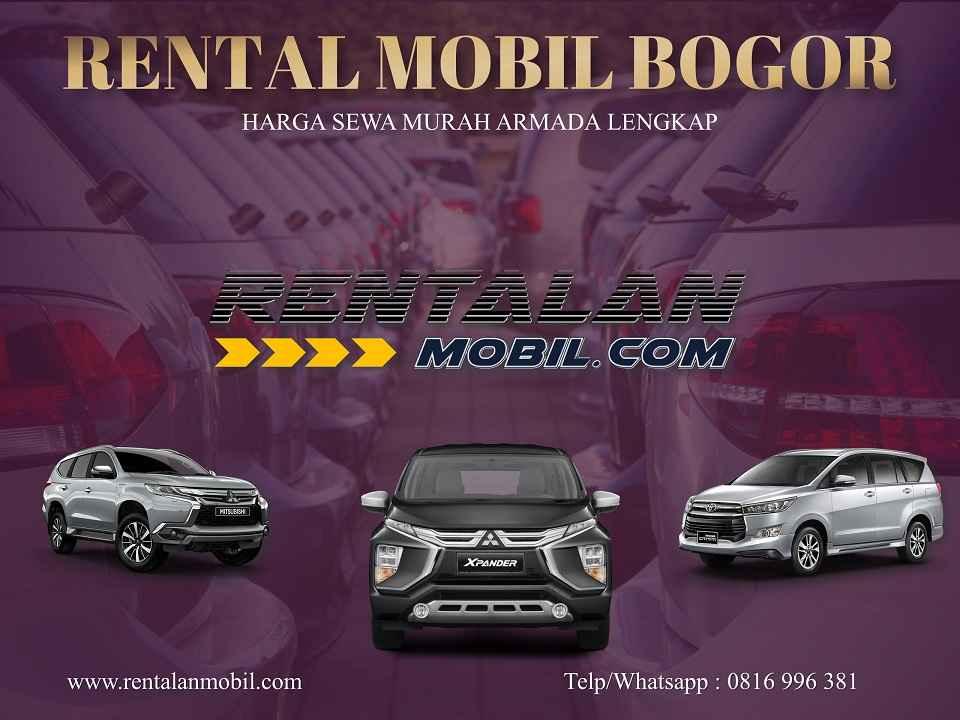 Sewa Mobil di Bogor Utara