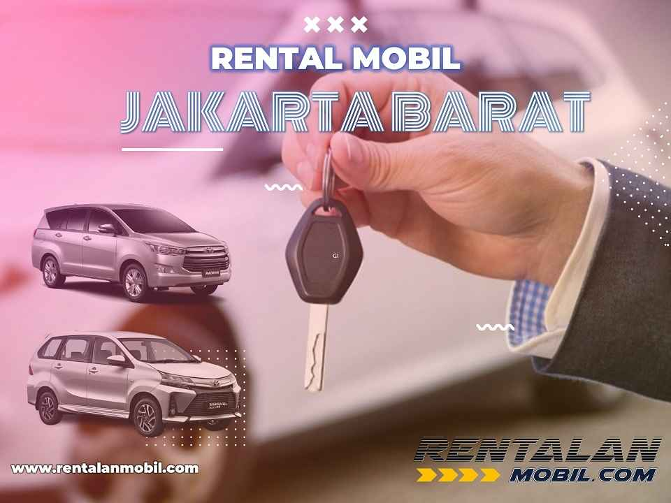 Sewa Mobil Dekat Mal Ciputra Jakarta