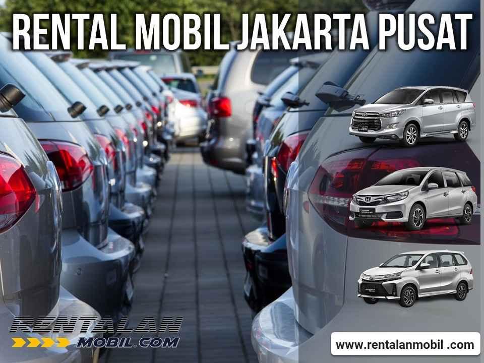Sewa Mobil Dekat Pasar Nangka Bungur