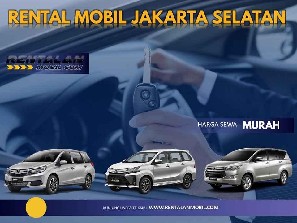 Sewa Mobil Dekat V Hotel Tebet Jakarta