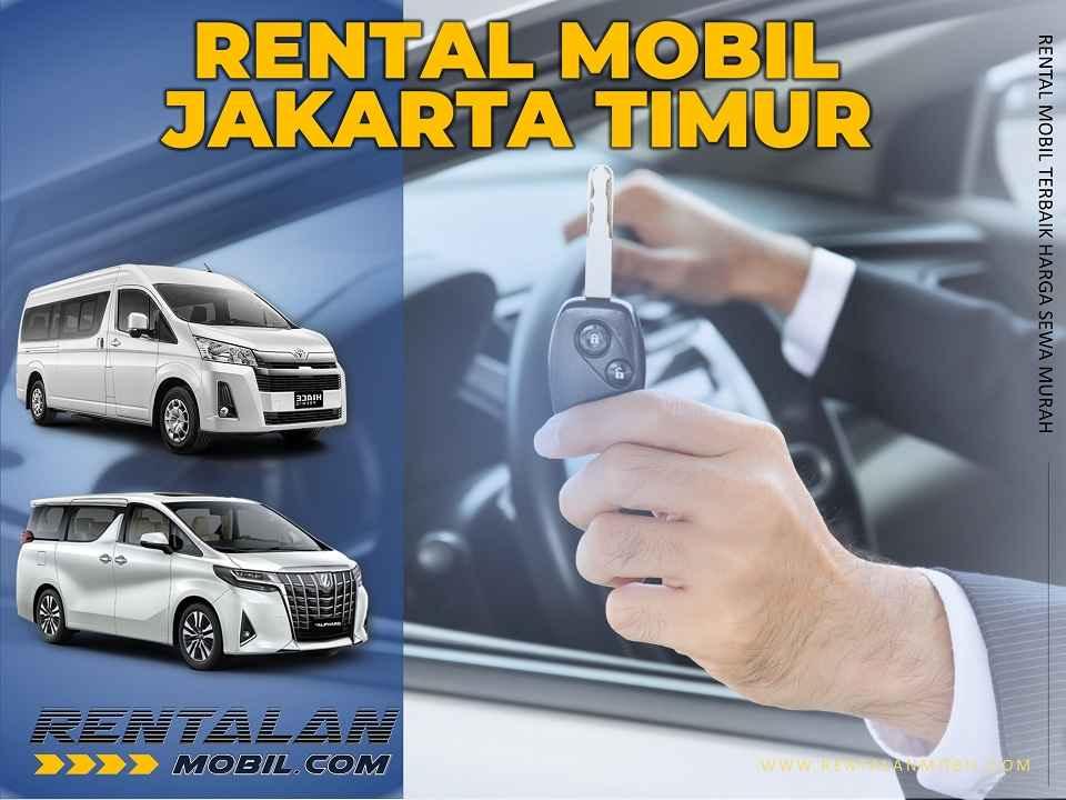 Sewa Mobil Dekat Hotel Zodiak MT Haryono Jakarta