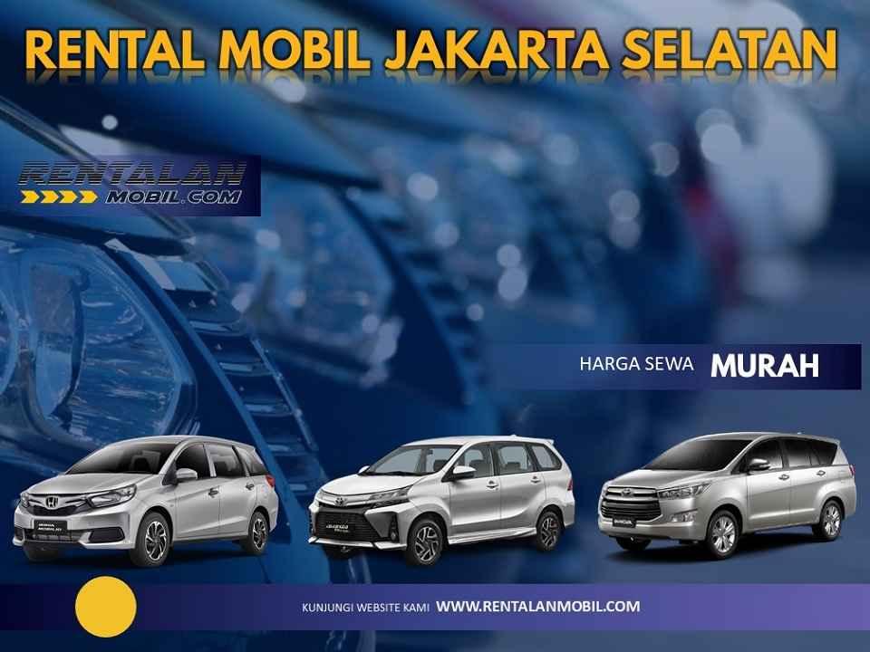 Sewa Mobil Dekat Plaza Aminta Simatupang