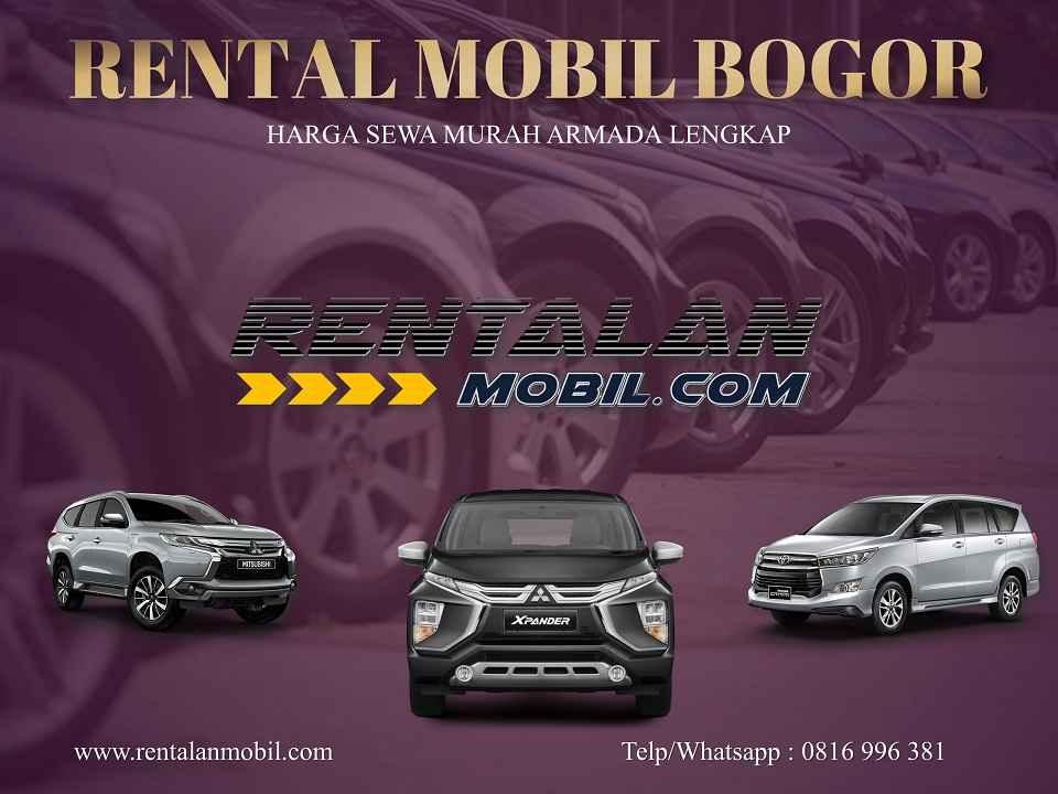 Sewa Mobil Dekat Apartemen Bogor Green Forest