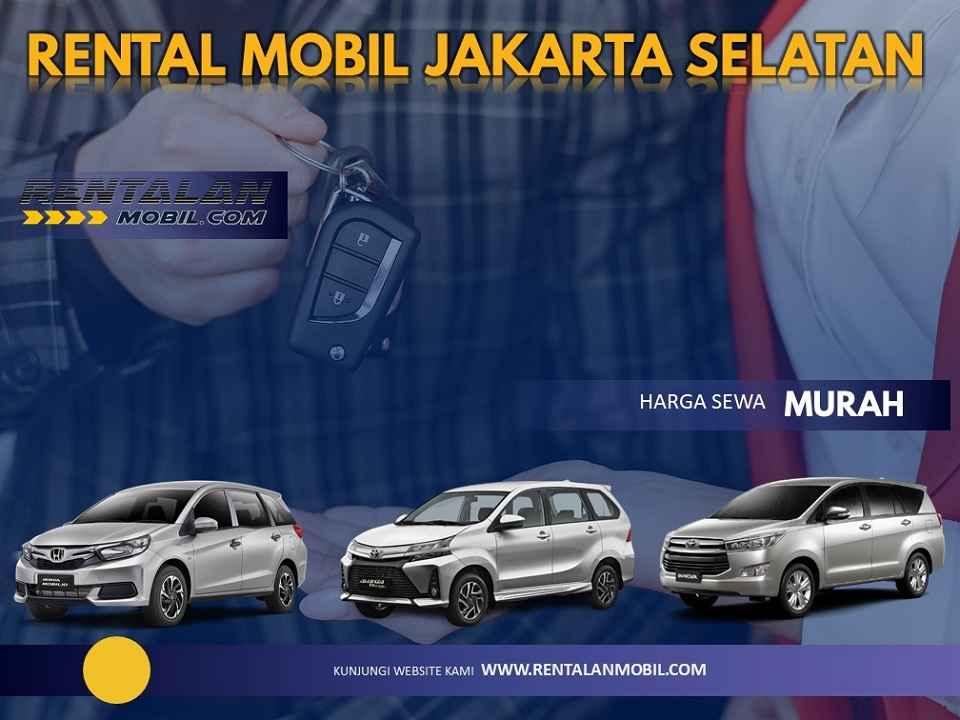 Sewa Mobil Dekat Apartemen Mahata Tanjung Barat