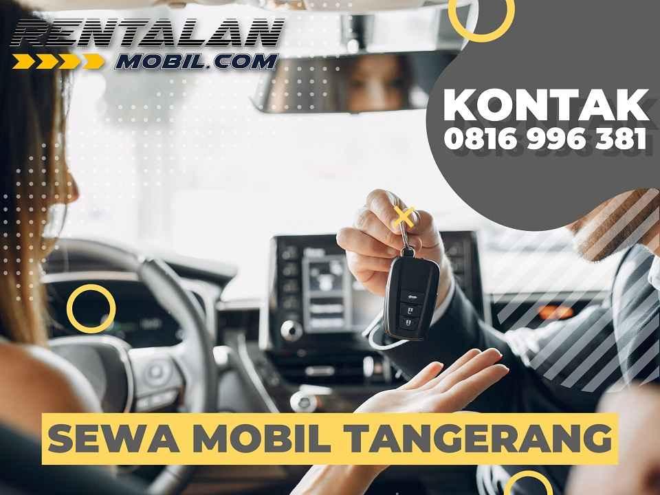 Sewa Mobil di Ketapang Tangerang