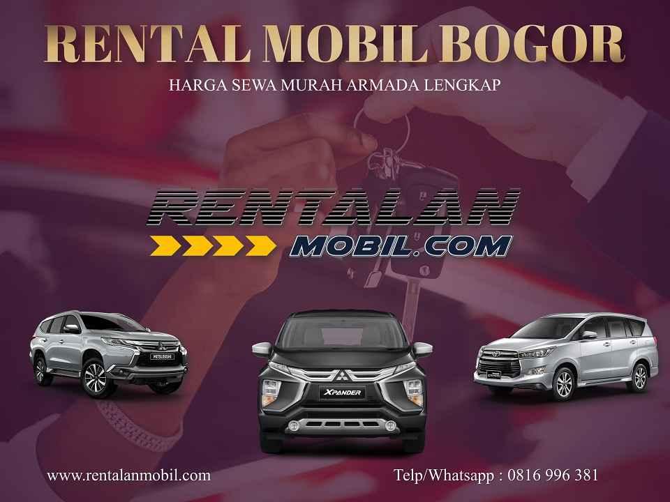 Sewa Mobil Dekat Hotel Savero Style Bogor