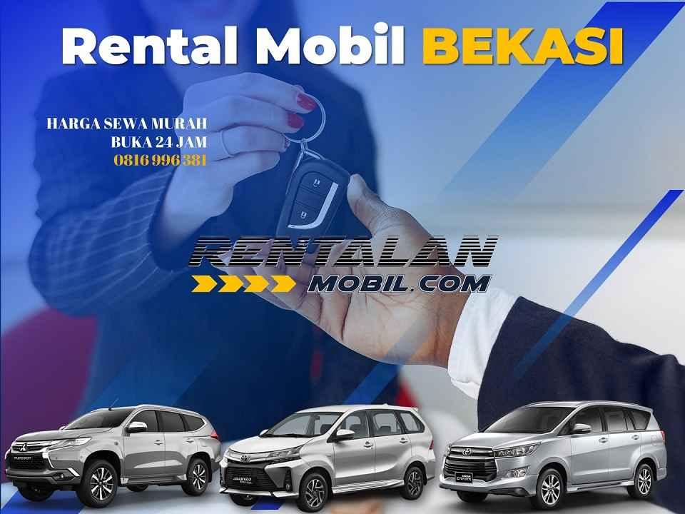Sewa Mobil di Pedurenan Bekasi