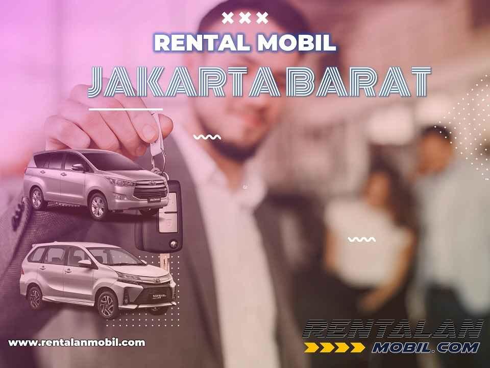 Sewa Mobil Dekat Hotel Ciputra Jakarta