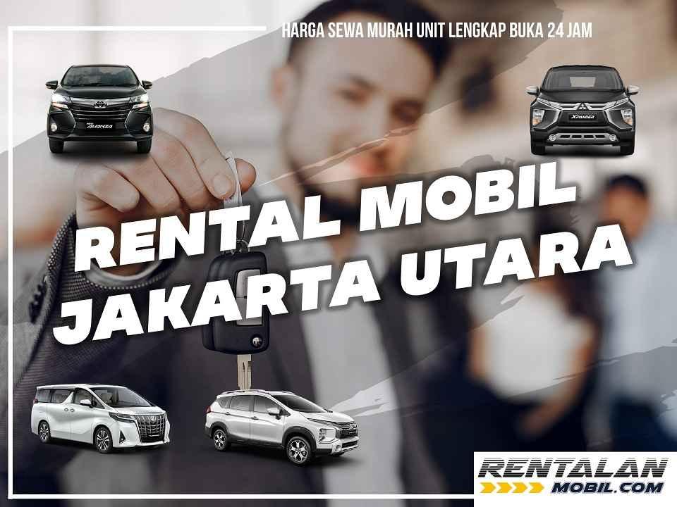 Sewa Mobil dekat Aurora Hotel Jakarta