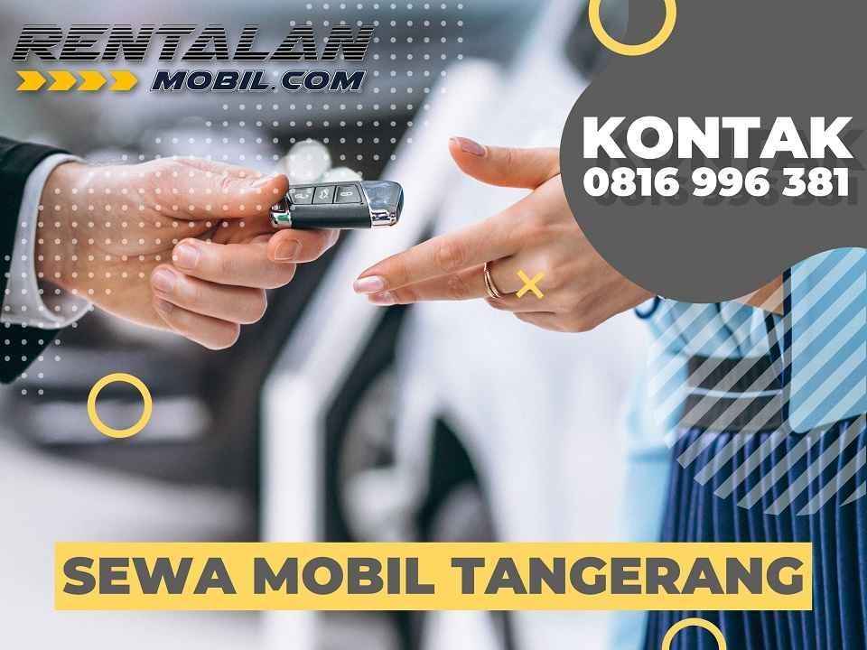 Sewa Mobil di Pedurenan Tangerang