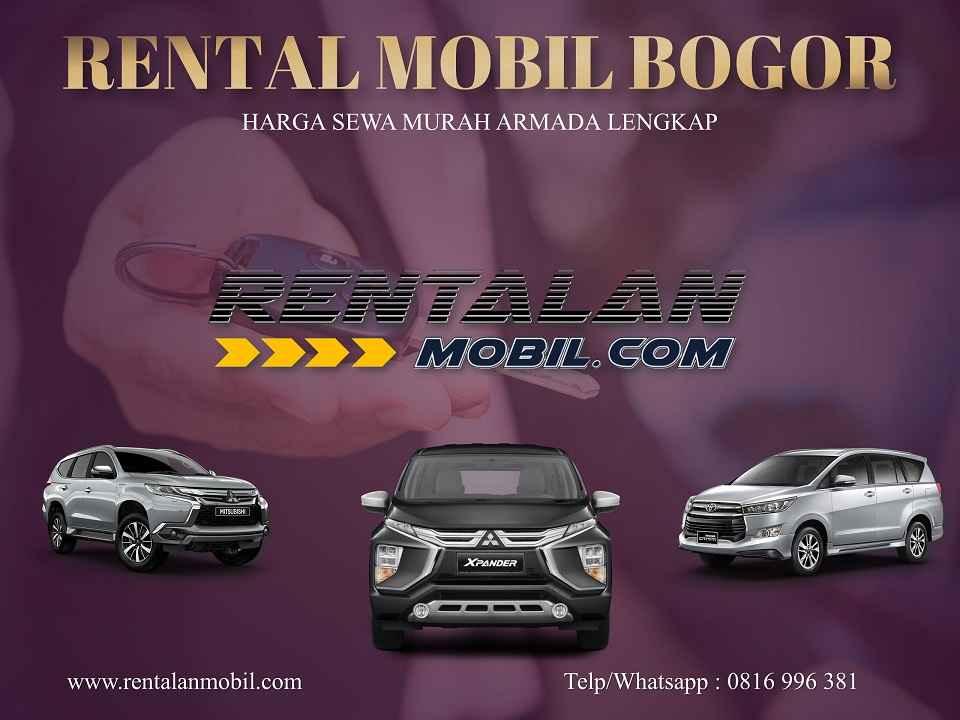 Sewa Mobil Dekat Lido Lake Resort by MNC Hotel