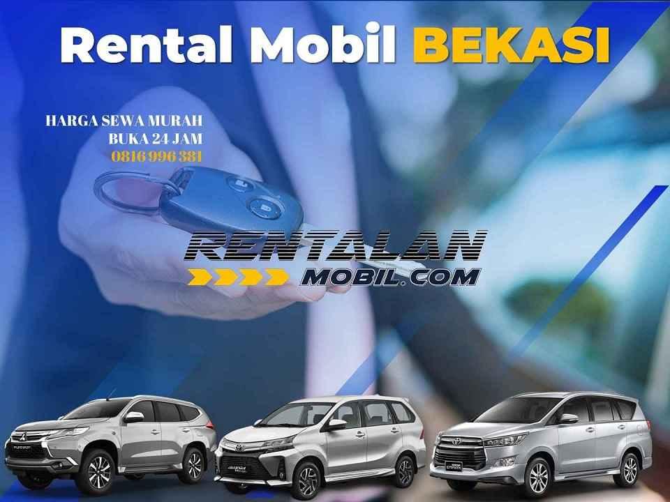 Sewa Mobil dekat Apartemen Grand Dhika Bekasi Timur