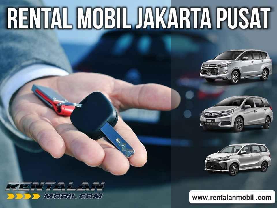 Sewa Mobil Dekat Citylofts Sudirman