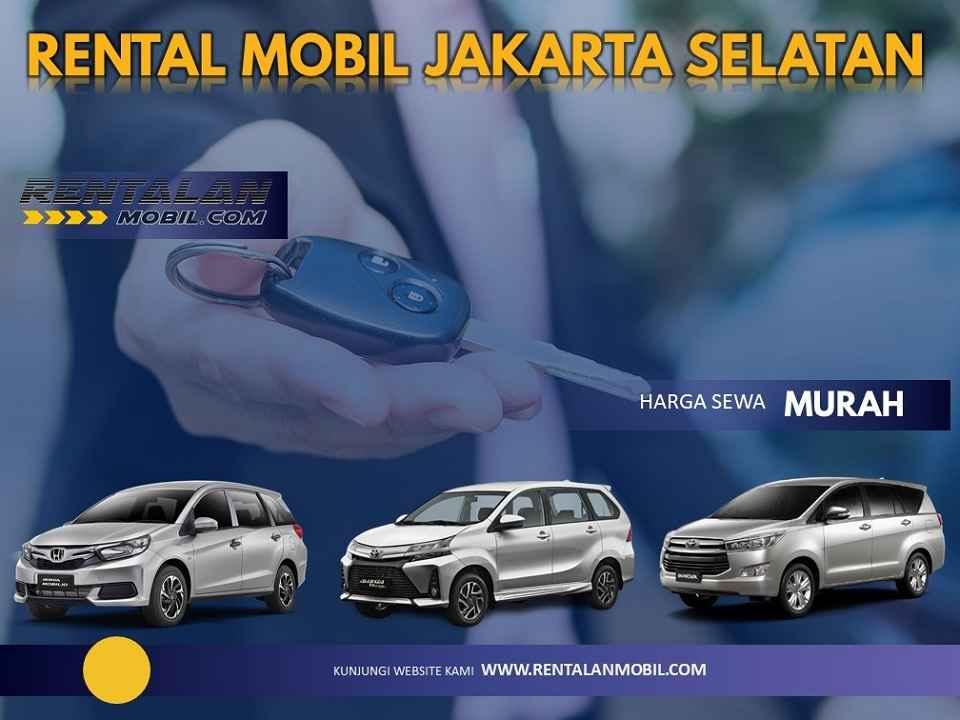 Sewa Mobil Dekat Pasar Radio Dalam