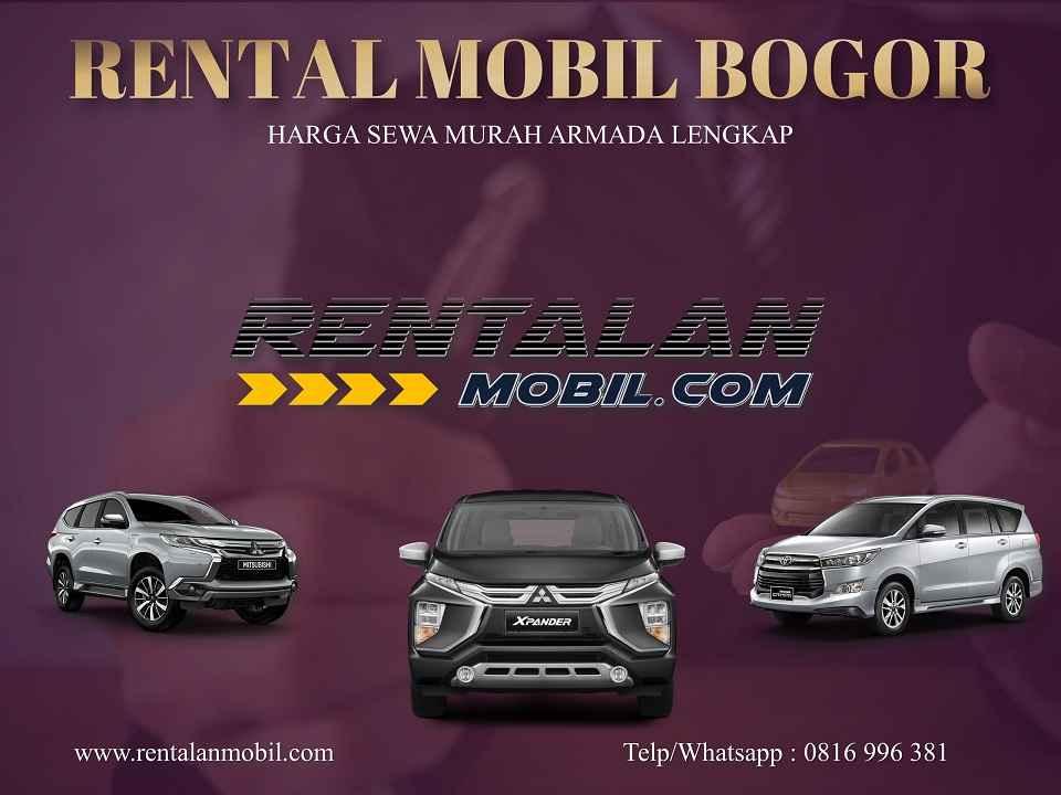 Sewa Mobil Dekat Aston Bogor Hotel and Resort