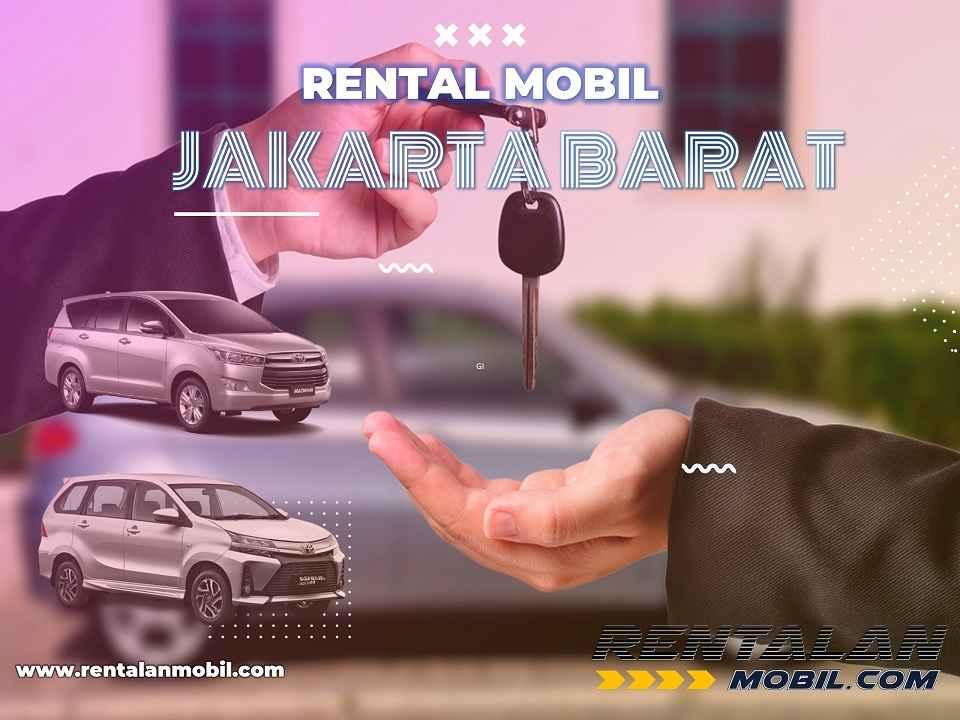 Sewa Mobil Dekat Ciputra International Puri