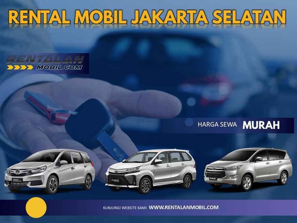 Sewa Mobil di Jati Padang